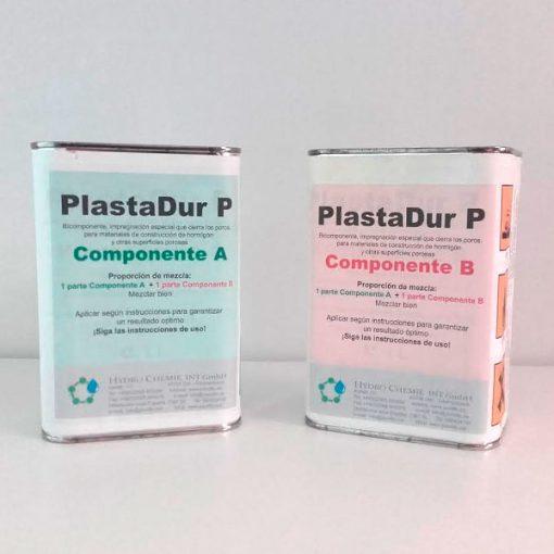 PLASTADUR P